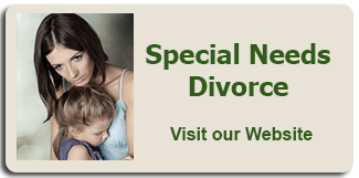 special needs divorce